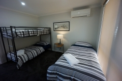 Bedroom 3 - Sleeps 4 (Trundle bed converts to double bed)