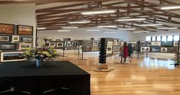 Pomonal Art Show